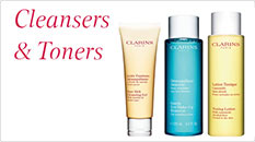 Cleansers and Toners
