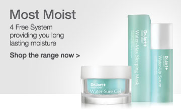 Most Moist. Four free system providing you with long lasting moisture