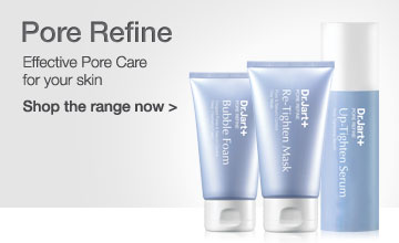 Pore refine. Effective pore care for your skin