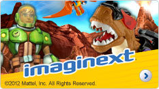 List of Fisher Price Imaginext toys