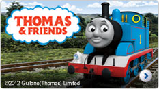 Explore the world of Thomas & Friends from Fisher Price