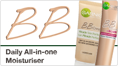 Garnier BB Daily All In One moisturiser