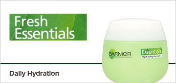 Garnier Fresh Essentials