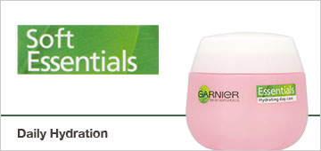 Garnier Soft Essentials