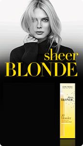 john frieda blonde
