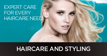 Expert care for every haircare need