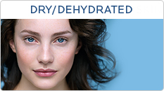 La Roche Posay Dry and Dehydrated Skin