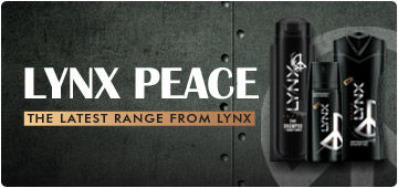 View the latest range - Peace