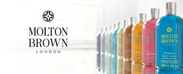 Molton Brown Gift Sets