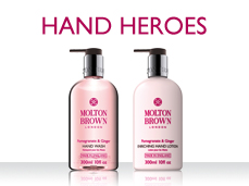 molton brown hand lotions