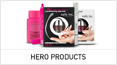 Nails Inc| Hero Products