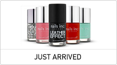 Nails Inc| Just Arrived