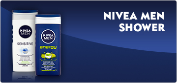 NIVEA MEN Shower