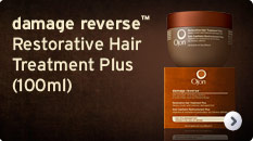Ojon damage reverse Restorative Hair Treatment Plus