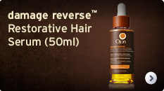 Ojon damage reverse Restorative Hair Treatment Serum