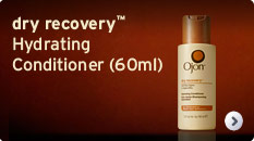 Ojon dry recovery Hydrating Conditioner