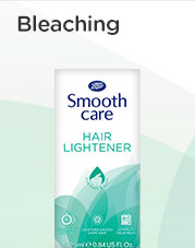 Boots Smooth Care Bleaching