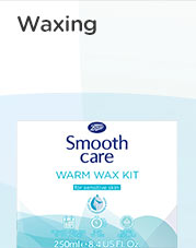 Boots Smooth Care Waxing