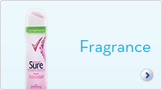 Sure Fragrance