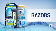 Wilkinson Sword Razors