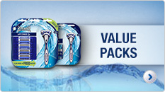 Wilkinson Sword Value Packs