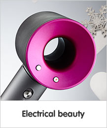 Electrical Beauty (ROI and INT)