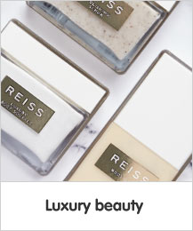Luxury Beauty (ROI and INT)