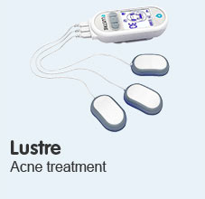 Lustre acne treatment