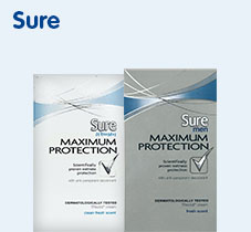 Sure Maximum Protection