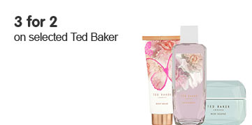 3 for 2 ted baker