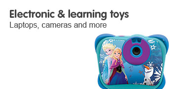 Electronic and learning toys