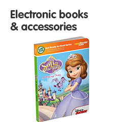 Electronic books & accessories