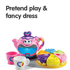 Pretend play and fancy dress