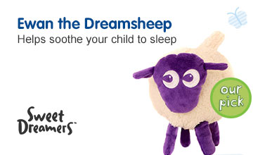 Our pick Ewan the dream sheep