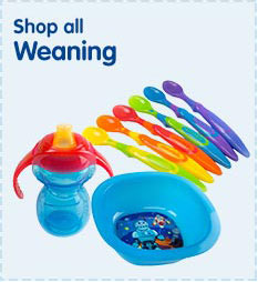Shop all Weaning