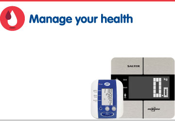 Diabetes, manage your health