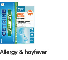 Allergy and Hayfever