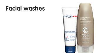 Facial Washes
