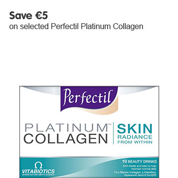Save €5 on selected Perfectil