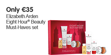 Elizabeth Arden Eight Hour Beauty Must-Haves Set