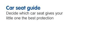 Car Seats Guide