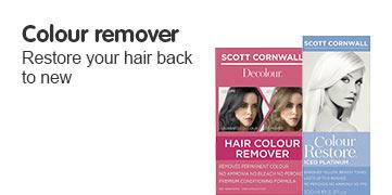 Colour Remover
