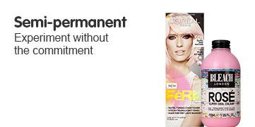 Semi Permanent