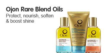Ojon rare blend oils