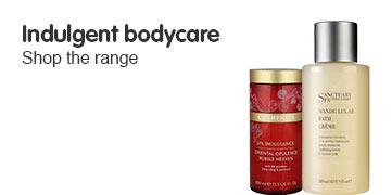 Indulgent Bodycare
