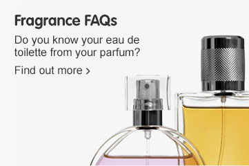 Fragrance FAQs