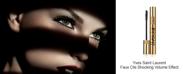 YSL Effet Faux Cils Shocking Indecent Volume Mascara